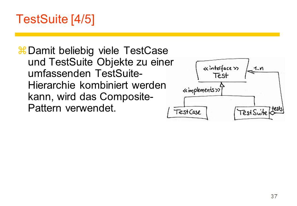 TestSuite [4/5]